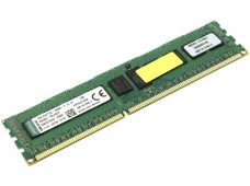Модуль памяти KINGSTON 8GB PC12800 DDR3 REG ECC
