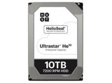 Жесткий диск SATA HGST 10TB  HE10